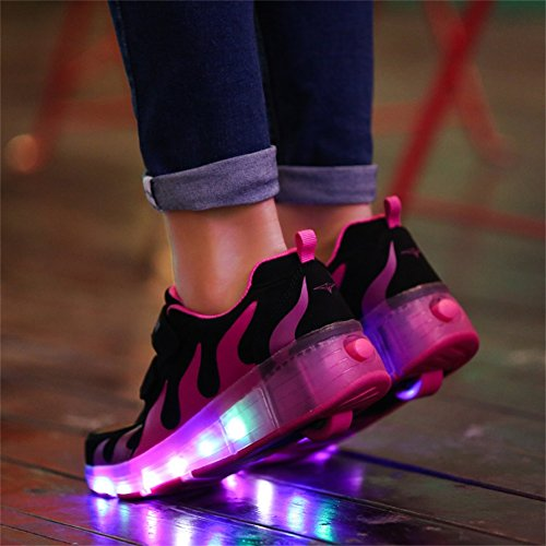 Top 10 Best LED Light Up Shoes for Adults Reviews 2019-2020 cover image