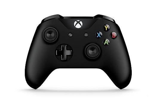 49 opinioni per Xbox One: Controller Bluetooth, Nero