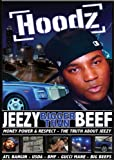 Hoodz: Jeezy & Usda - Bigger Than Beef