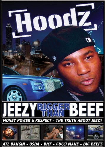 Hoodz: Jeezy & Usda - Bigger Than - Gucci Usa