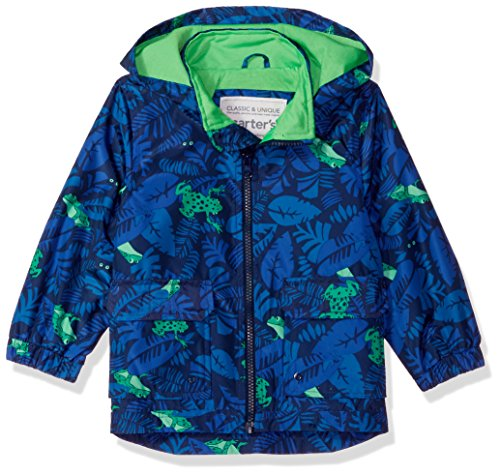 Carters Boys Favorite Rainslicker Jacket