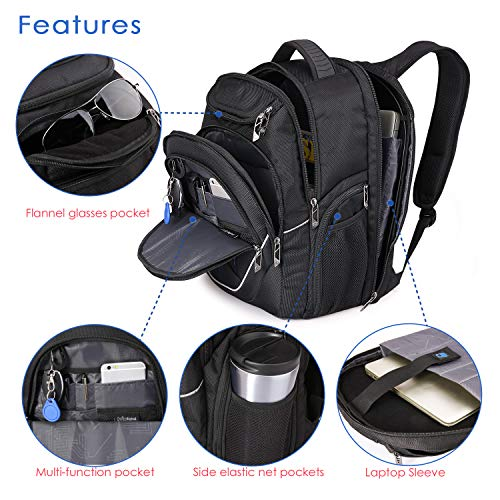 Objective 14 15 15.6 Inch Sports Basketball Football Usb Interface Laptop Notebook Bags Backpack Case Durable For Men Women School Travel Soft And Antislippery Laptop Bags & Cases