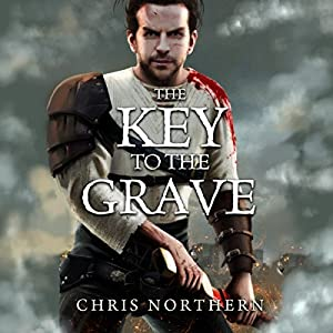 The Key to the Grave Audiobook