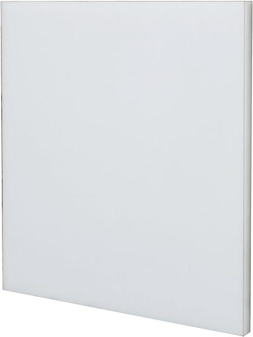 1//8 Thick x 48 Wide x 48 Long USA Sealing UHMW Polyethylene Plastic Sheet
