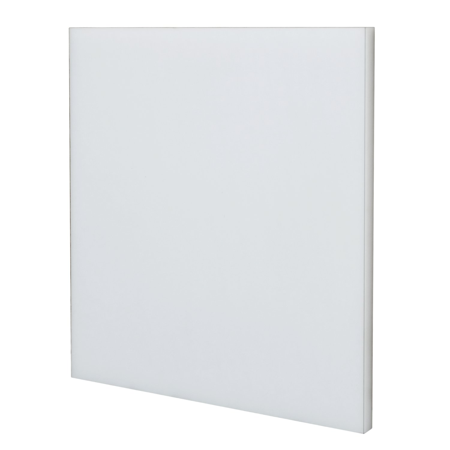 SOURCEONE.ORG Source One Premium UHMW, Ultra High Molecular Weight Polyethylene, Sheets, Available in Every Size and Thickness,Opaque White (1/2 Inch Thick, 12 x 24) by SOURCEONE.ORG