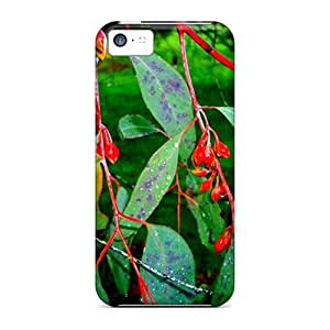 Fashionable Style Case Cover Skin For Iphone 5c- Australiana
