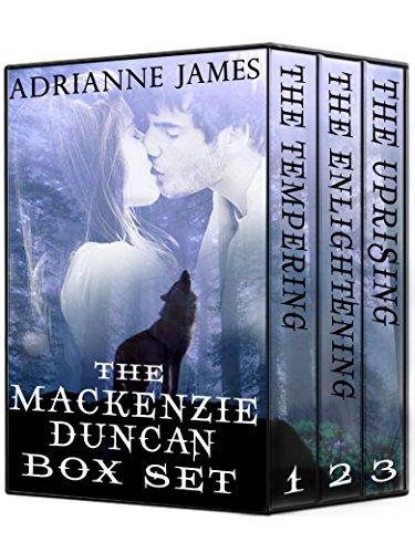 The Mackenzie Duncan Series Box Set (Mackenzie Dunan)
