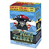 Upper Deck Mini Jersey Collection 2007-08 Hockey 3 Packs!