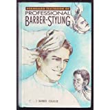Standard Textbook of Professional Barber Styling