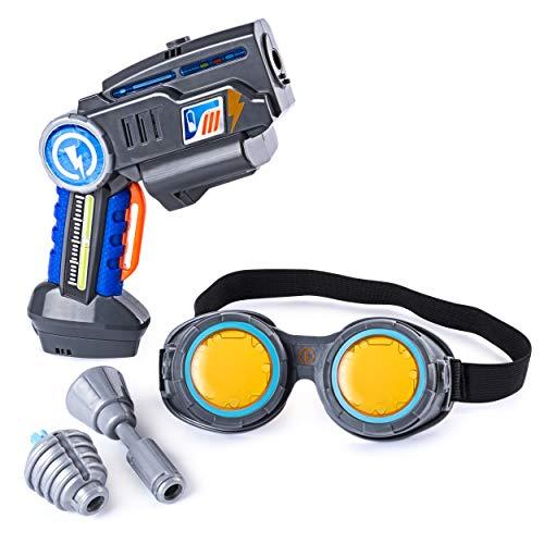 Rusty Rivets Rustys Multi Tool & Goggles -
