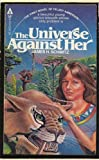 Universe Against Her, James Schmitz, 0441845762