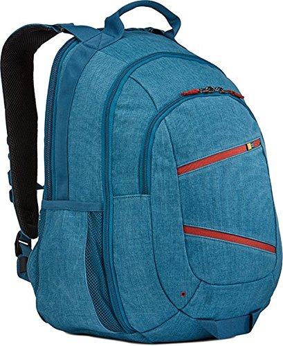 Case Logic BPCA315MID Berkeley II Backpack, - Lightweight Logic Backpack Case