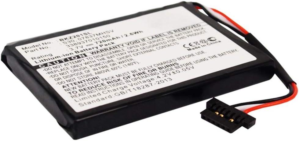 Navi cable de datos USB para Becker Traffic Assist navegación z205
