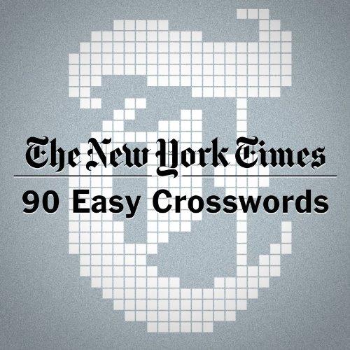 : NY Times Crosswords Vol. 2