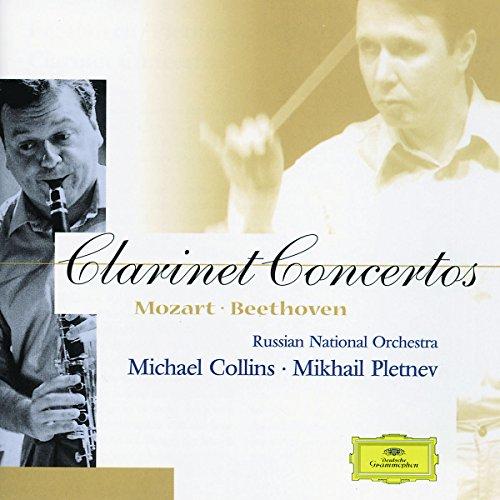 Beethoven Clarinet Concerto (Mozart / Beethoven: Clarinet)