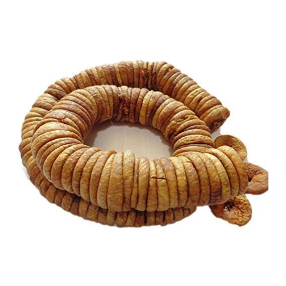 Veechem Laboratories Anjeer Fig Dry Fruit 200 gm.