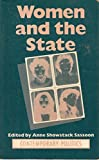 img - for Women and the state: The shifting boundaries of public and private (Contemporary politics) book / textbook / text book