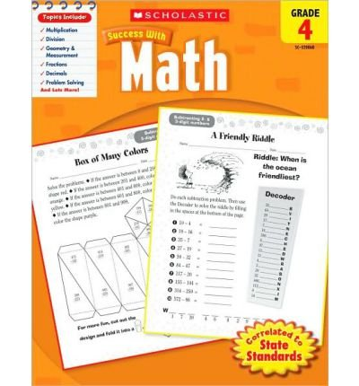 Read Online Math, Grade 4(Paperback) - 2010 Edition PDF
