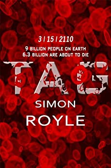 Tag (The Zumar Chronicles Book 1) by [Royle, Simon]