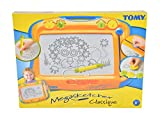 TOMY T6555 Megasketcher High Resolution Magnetic