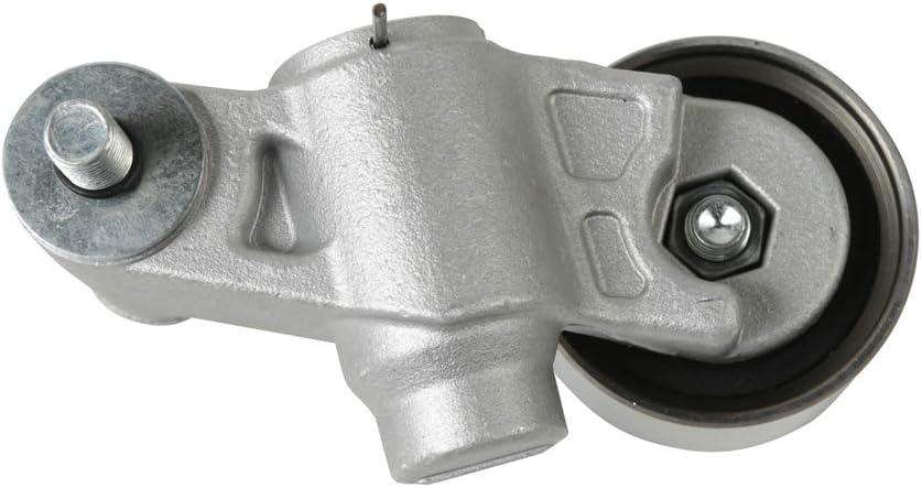 Timing Belt Kit W//Water Pump Compatible with 2006-2012 Subaru Forester丨 2006-2011 Subaru Impreza丨 2006-2012 Subaru Outback 2.5L H4 SOHC