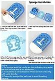 ThreeH Portable Mini Personal Fan Handheld USB