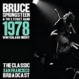 SPRINGSTEEN, BRUCE - WINTERLAND NIGHT (1978) : 3CD SET