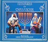 Treasures of Chanukah, Greg Hildebrandt, 0881010715