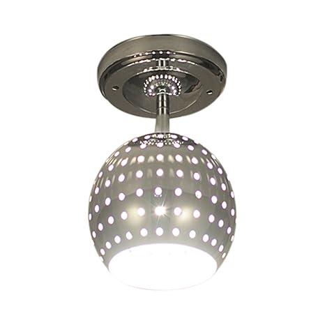 Lámpara de techo Led,Nclon Downlight Candelabro Moderno ...