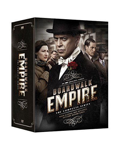 Boardwalk Empire: CSR by HBO