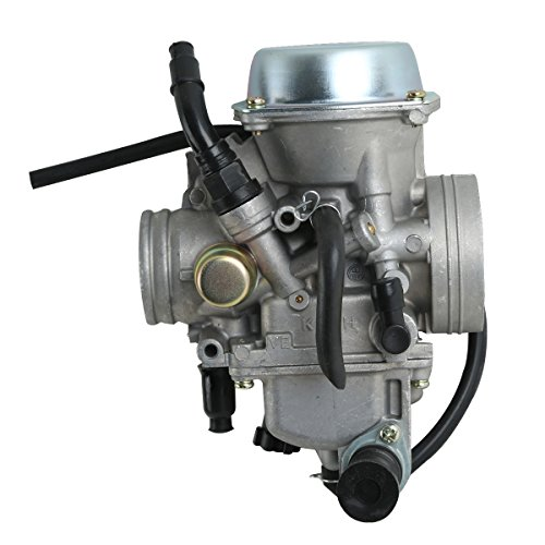 XMT-MOTO Carburetor fits for Honda TRX300 FOURTRAX 300 Carb 1988-2000,Honda TRX300FW 4X4 1993-2000