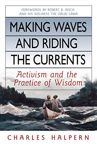 Making Waves and Riding the Currents: Activism and the...