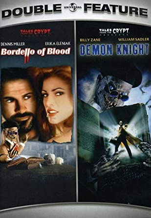 tales from the crypt demon knight full movie free online