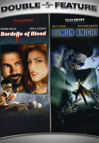 Tales From The Crypt (Bordello of Blood / Tales From The Crypt: Demon Knight) (Tales From The Crypt Bordello Of Blood)