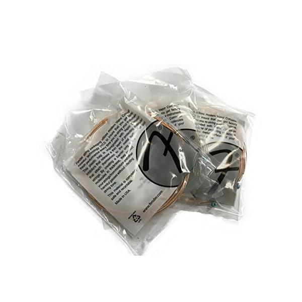 A-Git. Saiten 60XL 10-48 3-Pack Phosphor Bronze