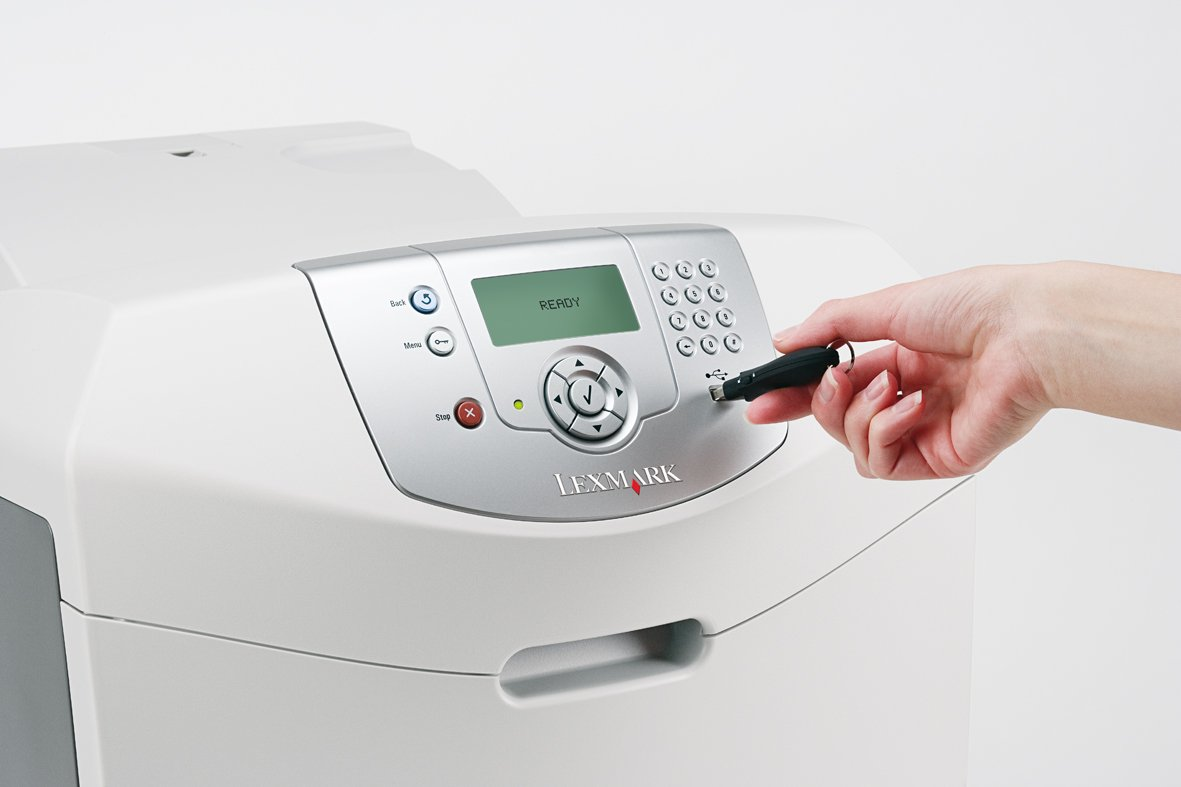 LEXMARK C534N PRINTER DRIVERS UPDATE