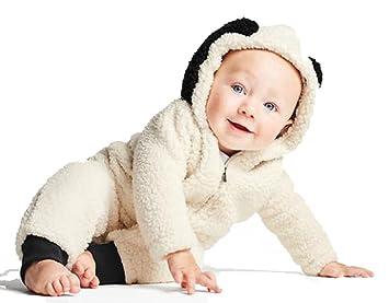05197e2e690f Amazon.com   Baby Gap Boys Girls Peanuts Snoopy Sherpa Hoodie Jacket ...