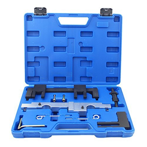 Engine Camshaft Alignment Timing chain replacement Locking Tool Kit for BMW N43 E81 E82 E87 E88 E90 E91 E92 E60 E61