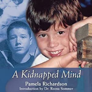 A Kidnapped Mind Audiobook