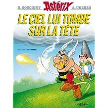 Astérix - Le ciel lui tombe sur la tête - nº33 (French Edition)