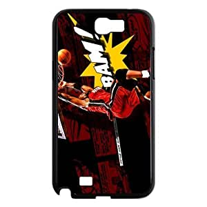 Custom Dwyane Wade Hard Back For Case Iphone 6Plus 5.5inch Cover NT730