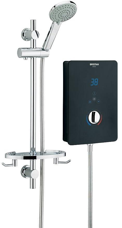 Bristan bl385 B Bliss 3 – Ducha eléctrica (8,5 kW), color