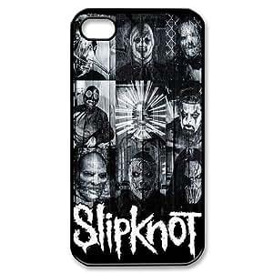 IPhone 4,4S Phone Case for SlipknoT pattern design GQSKT684718