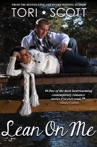 Book: Lean on Me by Tori Scott