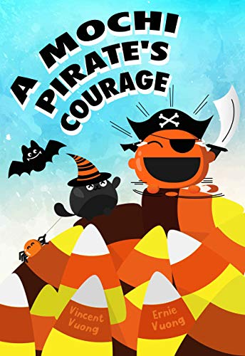 A Mochi Pirate's Courage ()