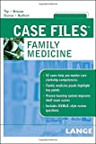 Case Files: Family Medicine, Eugene C. Toy and Joe A. Bedford, 007147188X