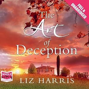 The Art of Deception Audiobook
