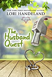 The Husband Quest (The Luchettis Book 4)