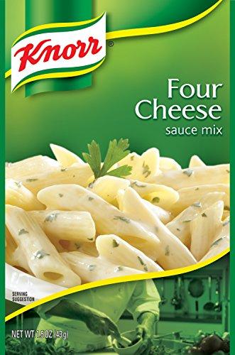 powdered parmesan cheese - 9