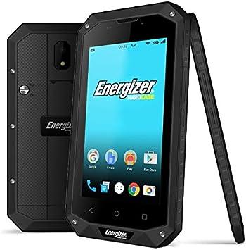 Energizer Energy 400 LTE - Smartphone (4G, Dual SIM, GPS & AGPS ...